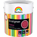 BECKERS DESIGNER PASSIONATE RED 5l